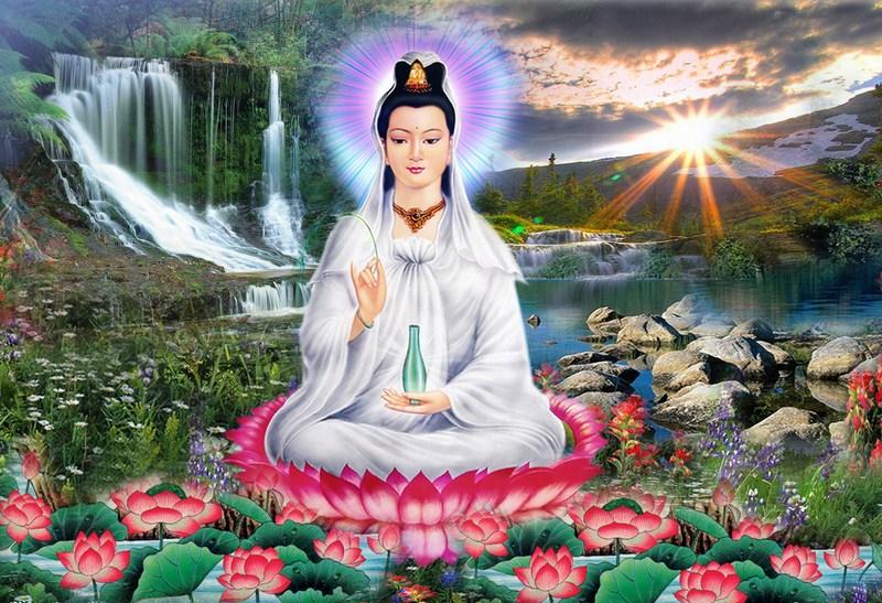 Hướng Dẫn Cách Tụng Trì Chú Đại Bi Ngắn Gọn - Phật Pháp Ứng Dụng