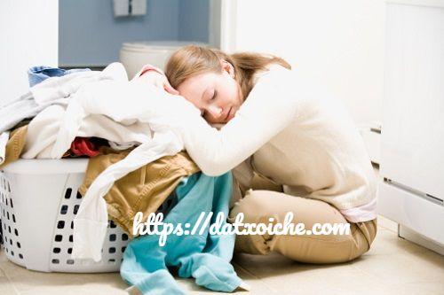 Mơ thấy giặt quần áo đánh đề con gì?