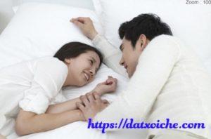 Nằm mơ thấy vợ chồng quan hệ đánh đề con gì?