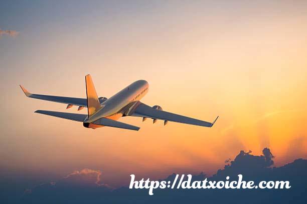 Nằm mơ thấy máy bay rơi đánh số mấy, là điềm gì?