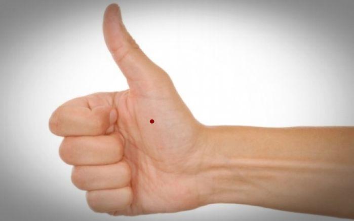 Ý nghĩa nốt ruồi son trên cơ thể