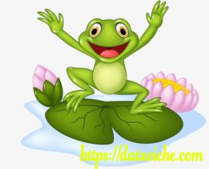 Mơ thấy ếch đánh con gì, là điềm gì?