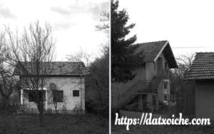 Mơ thấy ngôi nhà cũ đánh con gì, là điềm gì?
