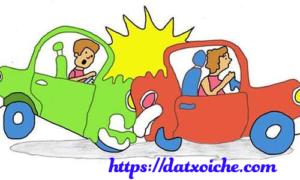 Mơ thấy tai nạn ô tô đánh đề con gì, là điềm gì?