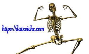 Mơ thấy xương người đánh con gì, là điềm gì?