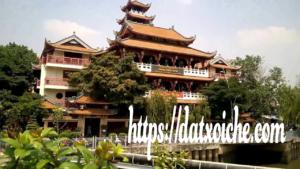 Chùa Pháp Hoa – Địa điểm tâm linh nổi tiếng ở TPHCM