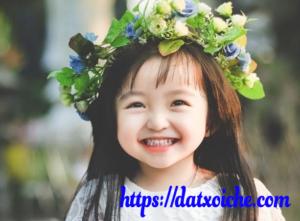 Đặt tên cho con gái 2019 theo phong thủy hợp tuổi bố mẹ